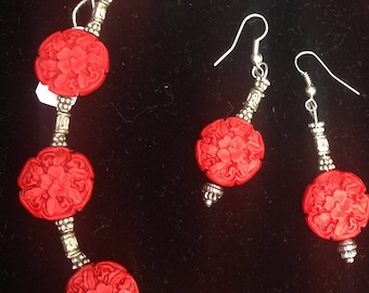 Asian style jewelry