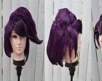 Wicke Aether Foundation Custom Cosplay Wig