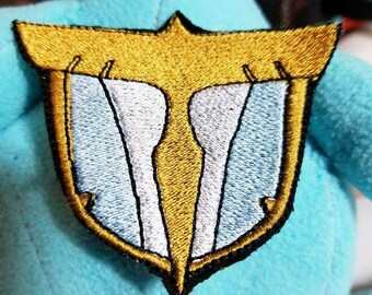 Darling in the Franxx Uniform Cosplay patches