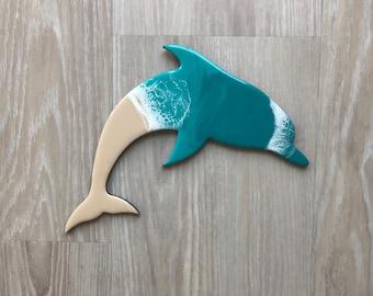 "12"" Dolphin Art"