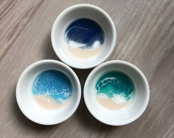 Ceramic Ring Dish/Tray