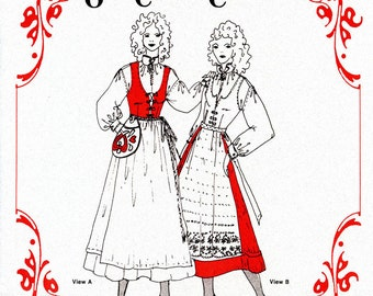 Nordic Style Costumes