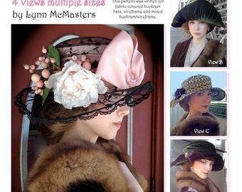 McMasters Hats & Bonnets