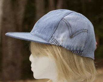 0c739770d00 Fine sewn hats wool fedora flatcap floppy fab by CherryPatHats