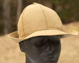 a582e39bd1c Fine sewn hats wool fedora flatcap floppy fab by CherryPatHats