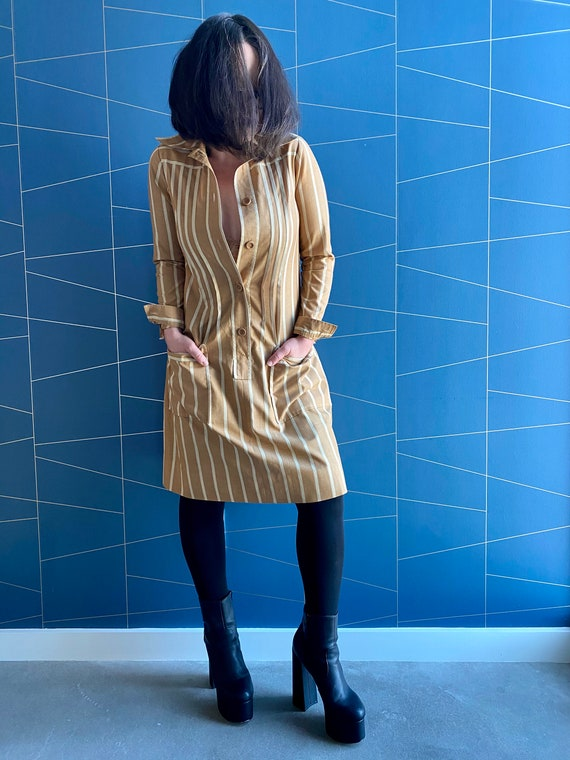 Vintage Alfred Nipon dress