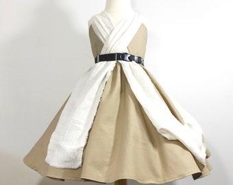 Dapper Rey Dress