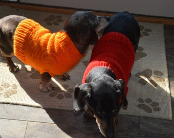 6a726fb3a8f2 Dog Sweaters for Small Dogs