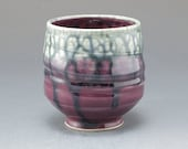 Handmade Pottery Tea bowl...