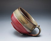 Handmade  Pottery Stonewa...