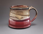 Handmade Pottery Large Wi...