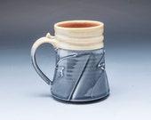 Handmade Pottery Mug Ligh...