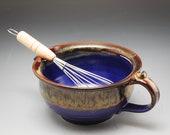 Handmade Pottery Mixing B...