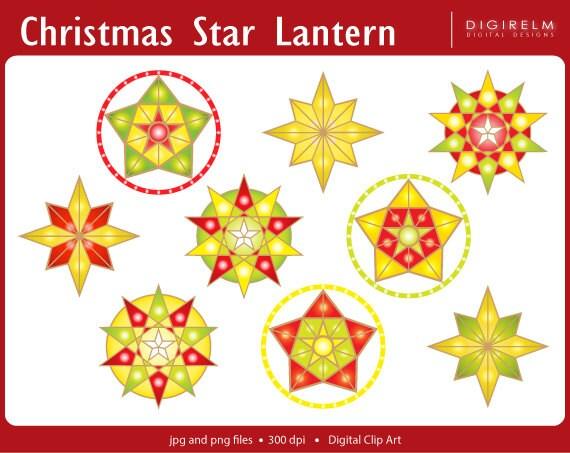 50 - Filipino Christmas Star