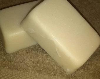 Milk & Honey Body Soap