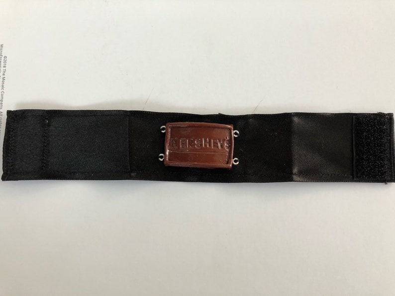 Hershey Bar Bracelet image 0