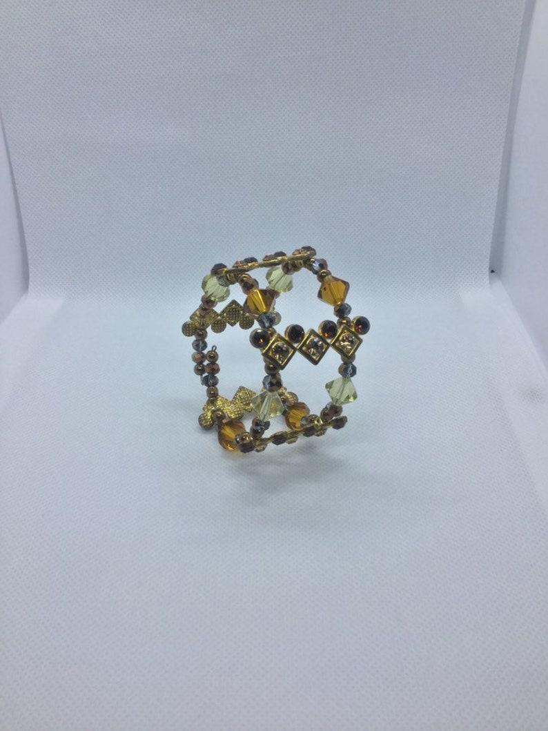 Earth-tone Bracelet image 0