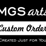 Custom Stone Order