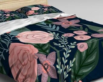Bedding, Duvet Cover, Duvet Cover Queen, Queen Bedding, King Duvet Cover, Comforter, Pillow Shams,  Doona Cover, Bedspreads, Bed Set