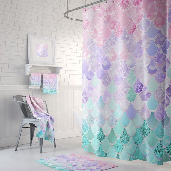 image 0 - Cute Shower Curtains