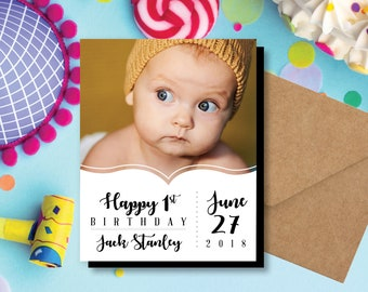 1st birthday magnet etsy oh so cute birthday photo magnets personalized photo magnets party favors happy birthday 1st birthday birthday invite envelopes filmwisefo
