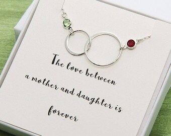gifts for mom from daughter etsy