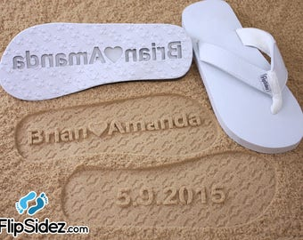 fcef59b75b4555 Custom Bridal Party Sandals - Wholesale 10 pair listing