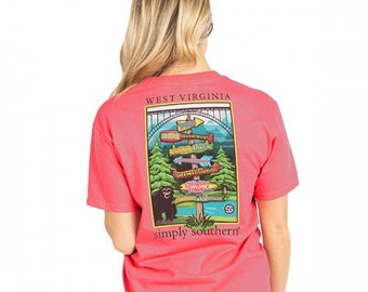 1f1b7e20c Simply Southern by SimplySouthernTees on Etsy