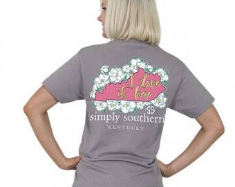 Simply Southern® PREPPYKY-STEEL