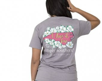 Simply Southern® PREPPYNC-STEEL