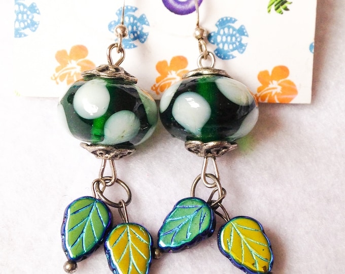 Featured listing image: Free shipping - earrings