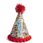 Circus Birthday Party Hat, Circus Birthday Party Theme, Boy Party Hat, Boy Cake Smash, Circus Hat, 1st Birthday Party Hat
