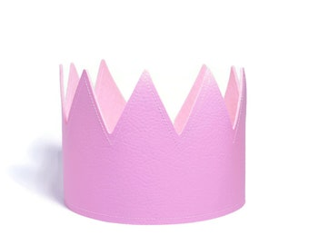 Pink Where the Wild Things Are Crown || Where The Wild Things Are Birthday || Max Crown || Wild One || King Of The Jungle || Costume