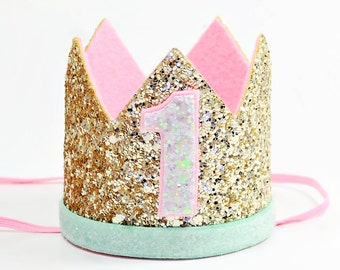 1st Birthday Girl Outfit || 1st Birthday Outfit Girl || Girl Birthday Crown || First Birthday Outfit Girl  || First Birthday Girl Outfit