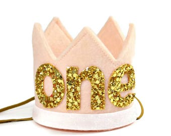 Birthday Birthday Outfit || Girl Birthday Crown  || Girl Birthday Party Hat || Baby Birthday Crown || Little Blue Olive