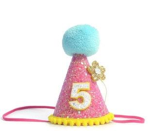 Birthday Party Hat Etsy