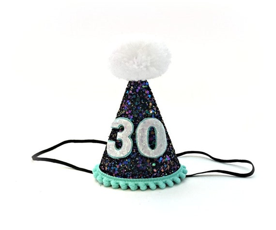 30th Birthday Hat Dirty Thirty Adult 40th