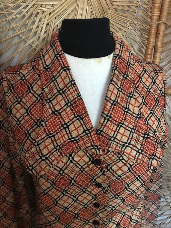 Vintage Fab London Clobber Suit. - image 3