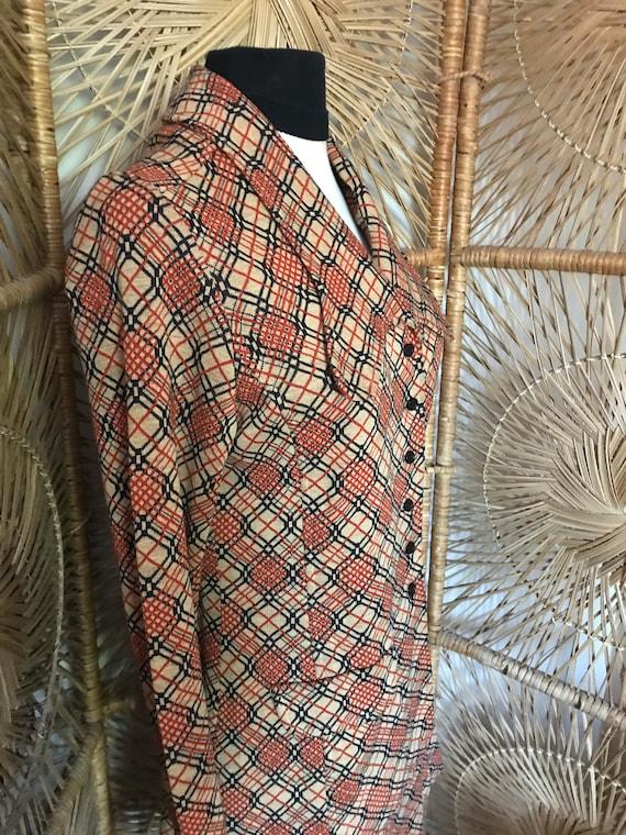 Vintage Fab London Clobber Suit. - image 2