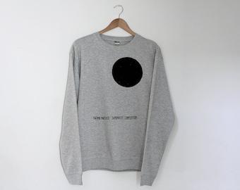 Malevich Regular Unisex Sweatshirt Sweater Jumper