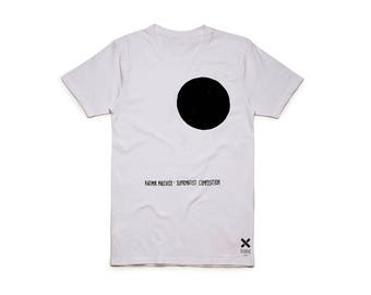 Malevich Regular Unisex Tshirt