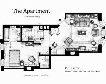 Top Charlie Harper House Layout Latest Futuristic