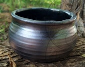 Mini Gnarled Cauldron