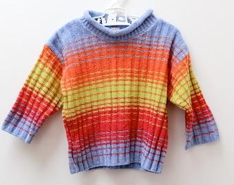54e641b60 Boys  Sweaters - Vintage