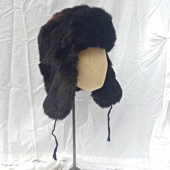 Russian Winter Ushanka Fur Hat