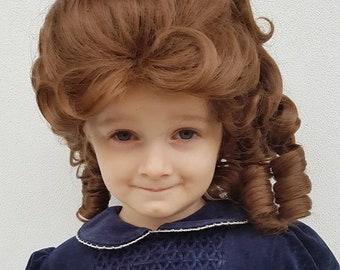 Fancy Nancy Hair Updos