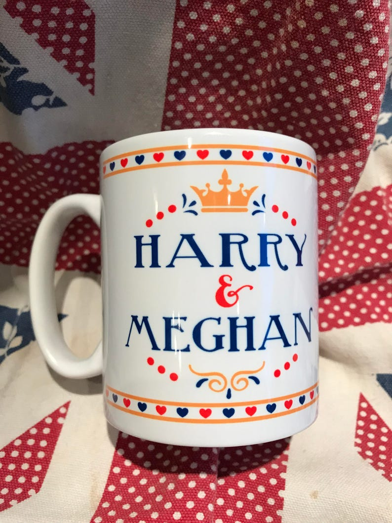 """it Royalist Prince Me"" Commemorative Harryamp; Should've Mug Markle Engagement Funny Been Meghan Gift CWBoredx"