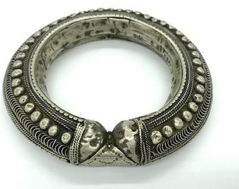 Antique Sudanese  bangle