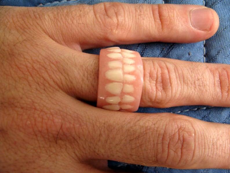 Denture Ring image 1