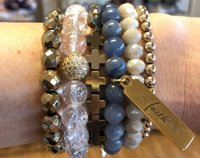 Full Faith Stack